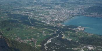 Abbau und Deponie- Planungsregion ERT